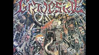 Скачать MetalRus Ru Death Metal GRAVESIDE Sinful Accession 1993 Full Album