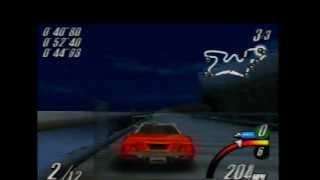Top Gear Overdrive (N64 game) championship mode 2 plus bonus track