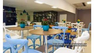 Nobile Inn Pampulha