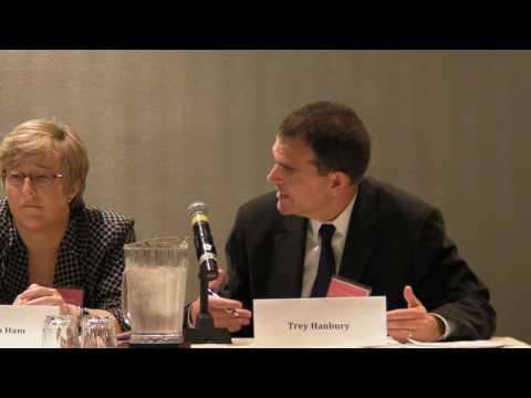 Public Knowledge: Spectrum Reform Conference, Panel 2:  Improving Federal Spectrum Management PART 2