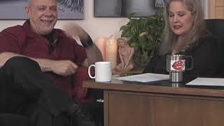 The Rev Mel Show with guest Guy Baldwin, M.S. is a Los Angeles-based psychotherapist Part 5