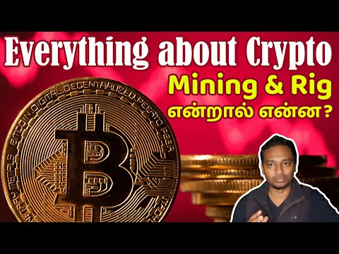 Everything About Crypto | Bitcoin Mining Basics | What Is Mining | QA | What Is Rig