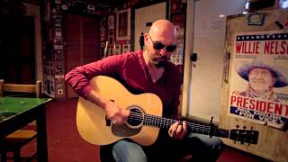 "Corey Smith Covers ""Let Her Cry"" by Hootie and The Blowfish"