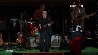 Elvis Costello - All This Useless Beauty (2012-06-04 - Zurich)