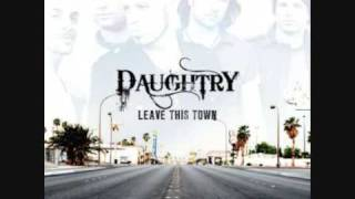 Daughtry - Long Way (Bonus Track)  *HQ* [Lyrics]