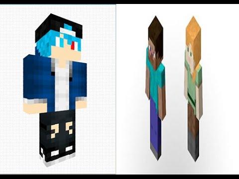 Minecraft How To Change Your Skin For CrackedPremium Easy Steps - Minecraft namen andern crack