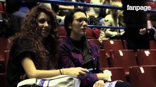 Backstreet Boys in Italia: le reazioni dei fan al Mediolanum Forum di Assago