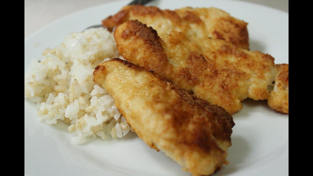 Bisquick recipes chicken fingers