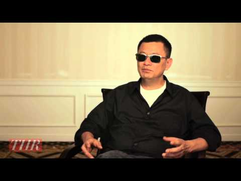 Wong Kar Wai on the Making of 'The Grandmaster'