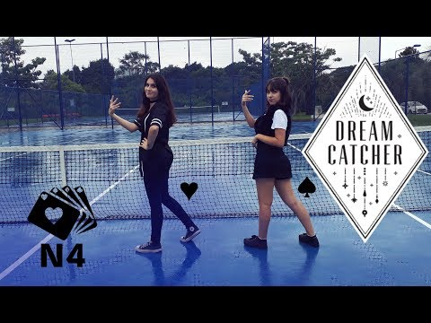 [Special Clip] Dreamcatcher(드림캐쳐) _ Lucky Strike - N4 Dance Cover