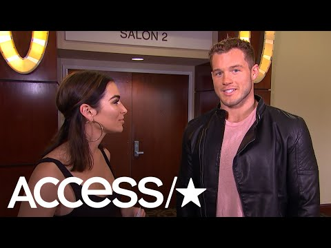 NFL Star Colton Underwood Is A Contestant On 'The Bachelorette': I'm Ready To Put Myself Out There