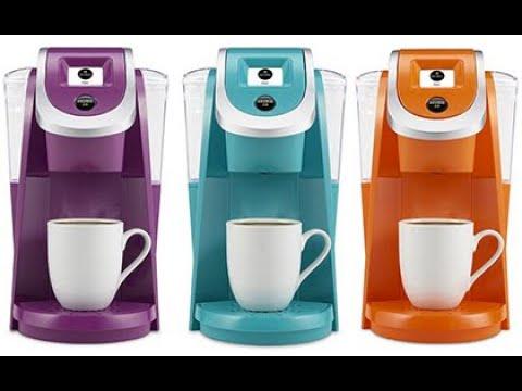 HOW TO CLEAN KEURIG 2.0 COFFE MACHINE