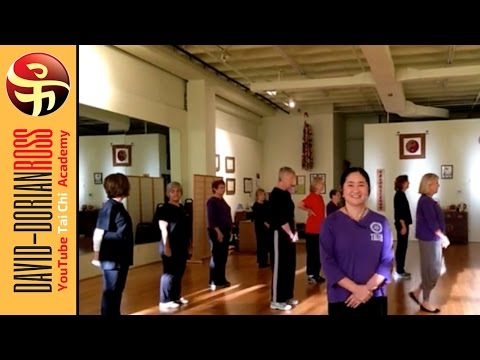 Martial Arts Around the World | Charlottesville Tai Chi Center | A Gift of Wellness & Stress Relief