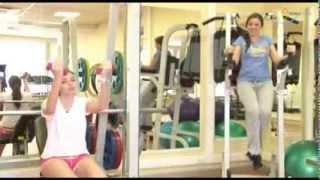 Левокарнитин при занятиях спортом