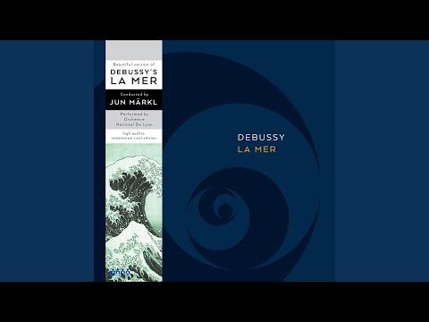 De-bussy, Jun Markl & Orchestre National de Lyon - Dialogue Du Vent Et De La Mer mp3 baixar