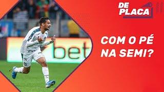 Neymar e confusão no PSG; vitória do Palmeiras e pré-jogo de Fla x Inter | De Placa (19/08/2019)