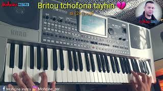 Britou tchofouna tayhin - بغيتو تشوفونا طايحين - موسيقى صامتة