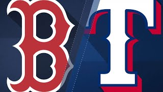 Sale's solid effort leads Red Sox to win: 5/6/18