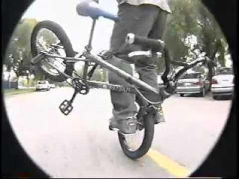"Day Smith - Hoffman Bikes ""Testimony"", 2002"