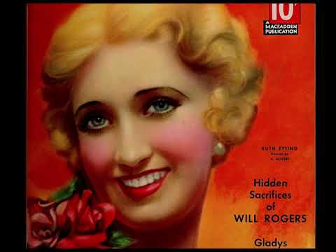 Nevertheless Ruth Etting 1931 NEVERTHELESS (I'M IN LOVE WITH YOU)
