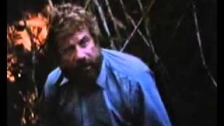 Castaway (1987) trailer (Cannon Films)