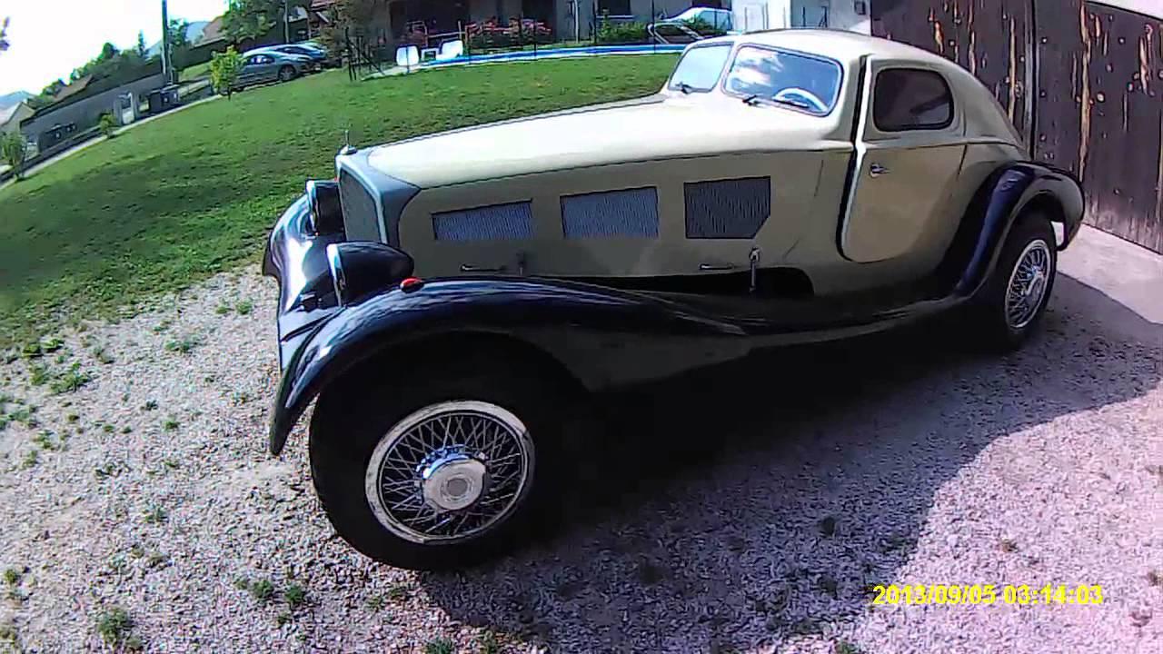 Madison Kit Car Youtube