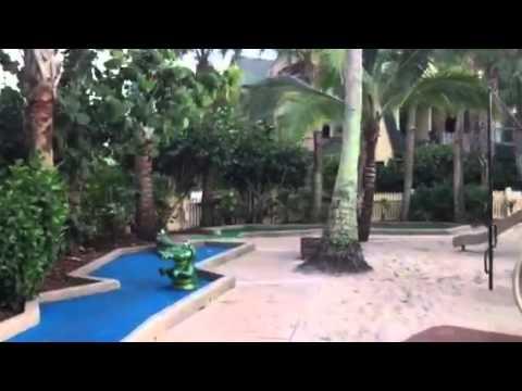 Fun things to do this Summer: Take a trip to the Vero beach resort