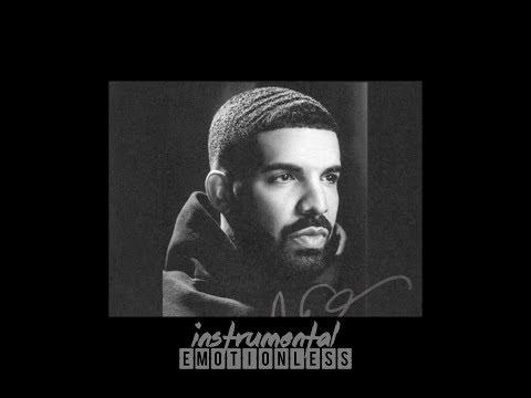 Drake -Emotionless (Instrumental) with HOOK|SCORPION
