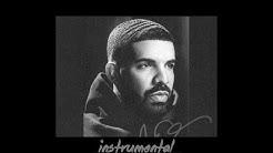 Drake -Emotionless (Instrumental) with HOOK SCORPION
