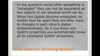 Quantum Computing Presentation