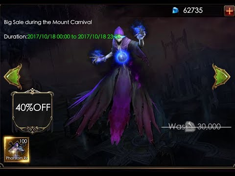 Legacy of discord - Phantom Limited Sale! + Consumer Prophecy Wing Frag + R5 Armament Fusion