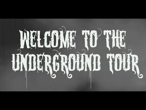 dark mother media welcome to the underground