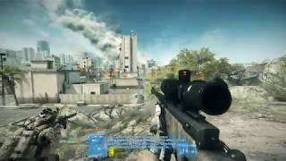 Battlefield 3 Request To Play A Strike At Karkand MAP L96