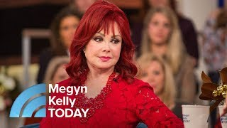 Naomi Judd Reveals Her Struggle With Depression: 'I Couldn't Get Out' | Megyn Kelly TODAY