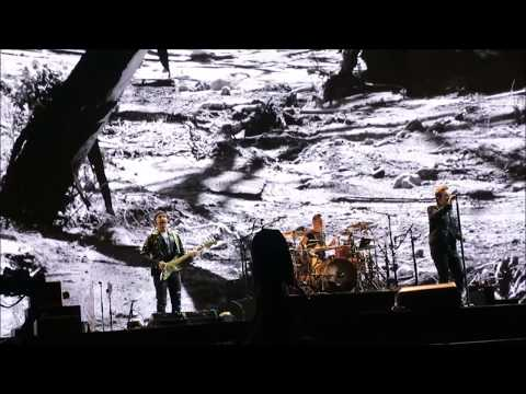U2 I Still Haven't Found What I'm Looking For (Multicam HD Audio) Joshua Tree Tour 2017