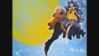朝川ひろこ [ Hiroko Asakawa ] - Fly Me to the Moon ( 1 hour extended ) YouTube Videos