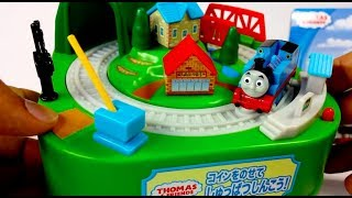 Thomas and Friends Toy Trains Percy Rare Play Sets