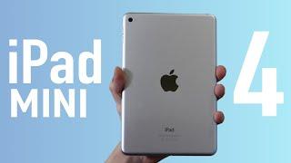 iPad Mini 4 Still Worth It In 2018?