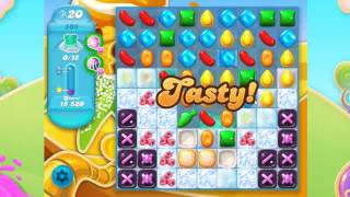 Candy Crush Soda Saga Level 508 No Boosters