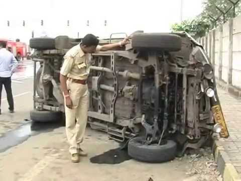 Wakad Accident| MPC News | Pune | Pimpri-Chinchwad