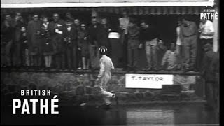 Jim Clark Wins 1963 Belgian Grand Prix (1963)