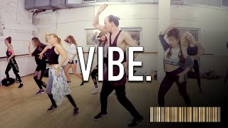 VIBE. - JoJo Dance ROUTINE Video | Brendon Hansford Choreography