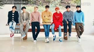 [ซับไทย] I DO (두 번째 고백) _ Super Junior