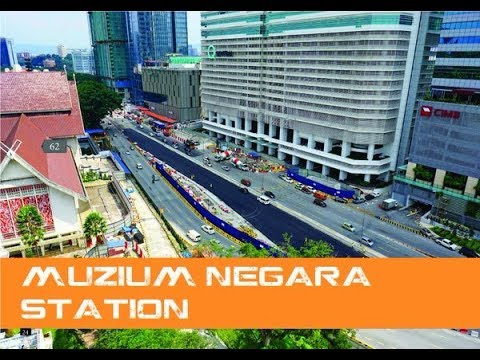MRT Muzium Negara