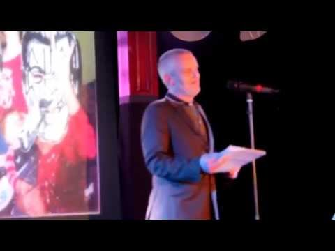 Cabaret of the Mind, Tricksters and Troublemakers, Spiegeltent, Brighton Fringe