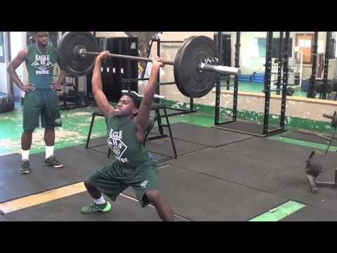 NHS 2014 Basketball Strength and Conditioning Workouts ...