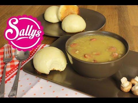 Kartoffelsuppe Rezept  / einfach, würzig und lecker!