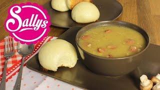 Kartoffelsuppe Rezept  / einfach, würzig und lecker! / Sallys Welt