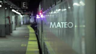 Mateo - Empire State of Mind (Part 3)  Remix