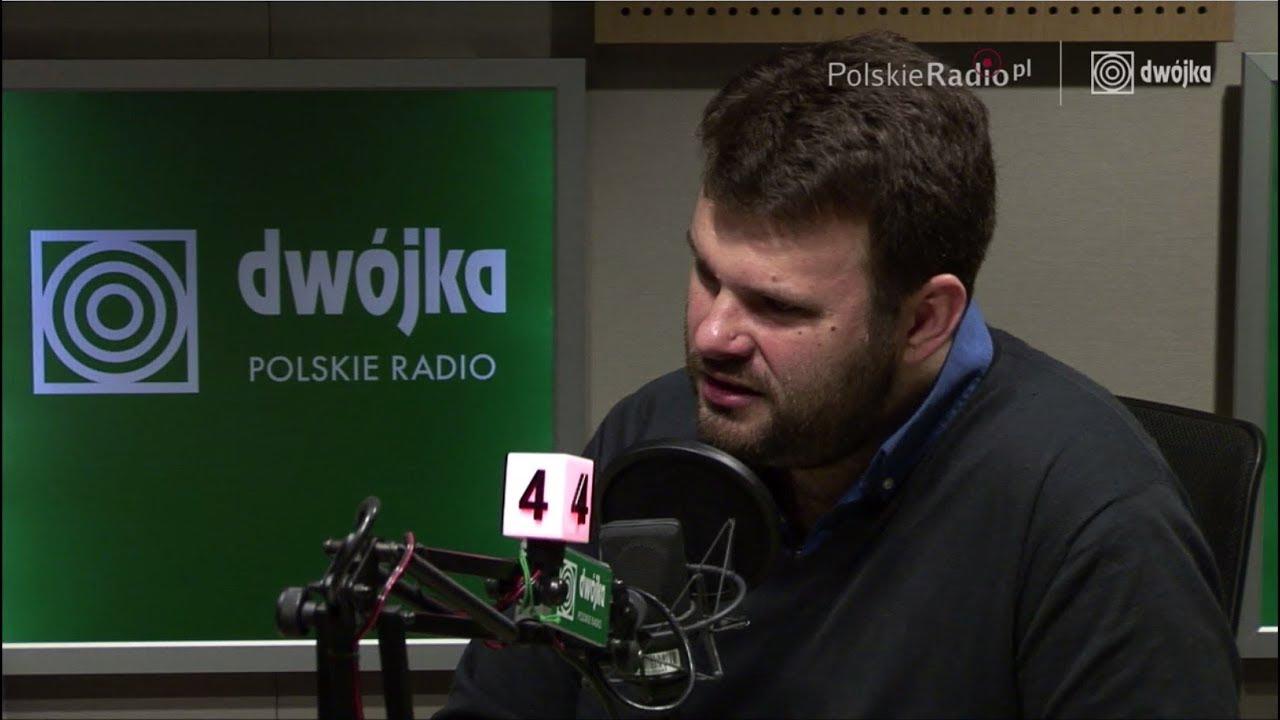 Łukasz Kuropaczewski: lepiej wspominam koncert w Czarnkowie niż w Londynie
